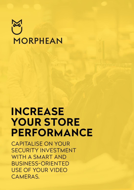 Download Retail Brochure  - Morphean