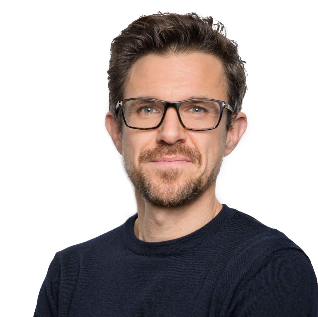 Team-  Antoine Hedinger