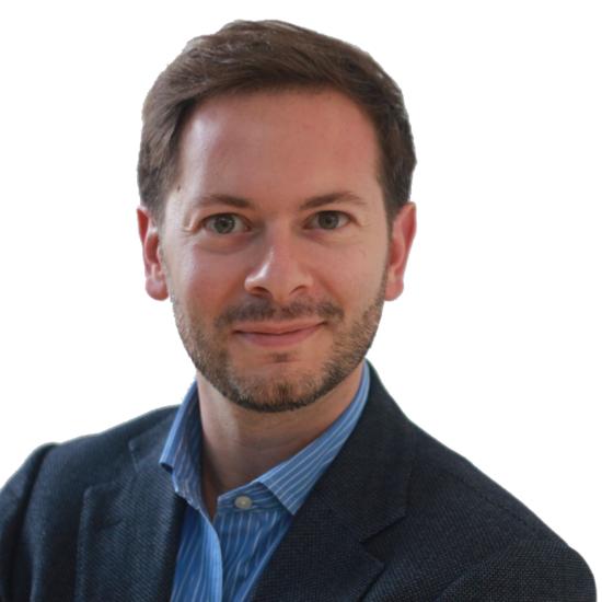 Philippe Gieseler