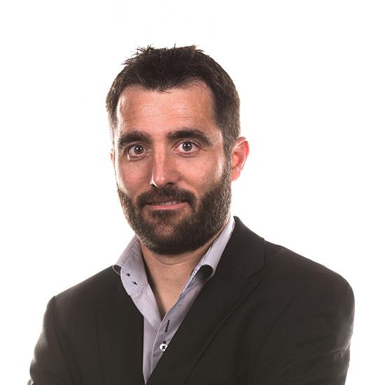 Team-  Olivier Delèze